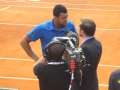 News Jo-Wilfried Tsonga