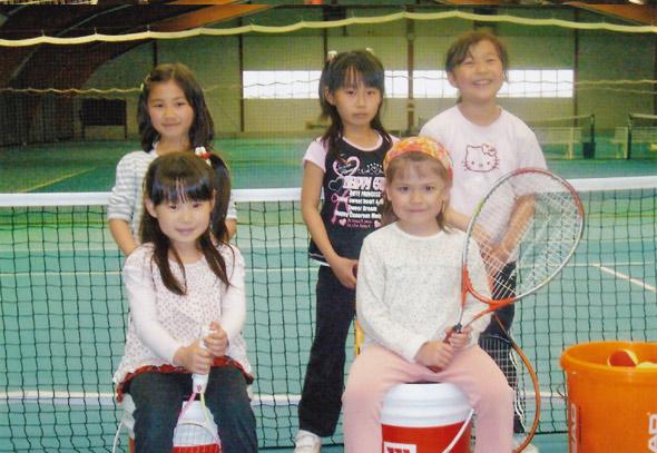 Tennis Training in Nürnberg, Fürth, Erlangen
