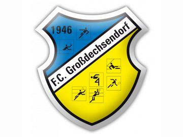 Unser Partner: FC Großdechsendorf 1946 e.V., Abteilung Tennis