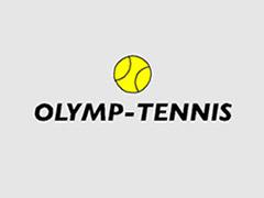 Unser Partner: Olymp-Tennis KG