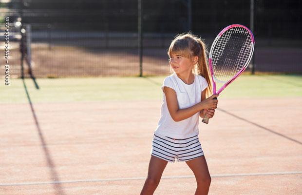 Camps Tennisschule für Mittelfranken in Nürnberg, Fürth, Erlangen!