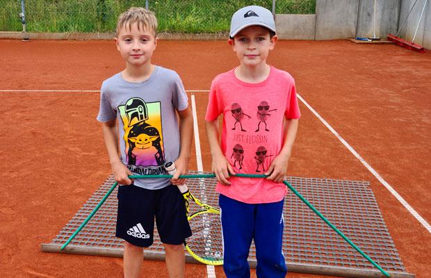 Tenniscamps in Nürnberg, Fürth, Erlangen