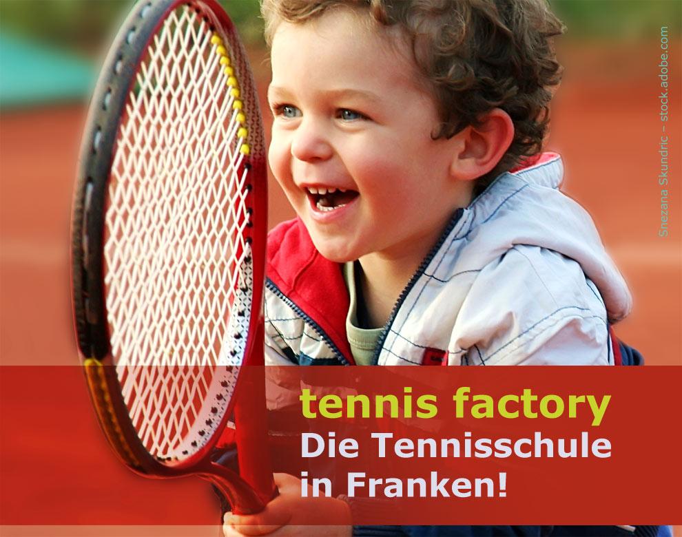 tennis factory Die Tennisschule in Nürnberg Fürth Erlangen