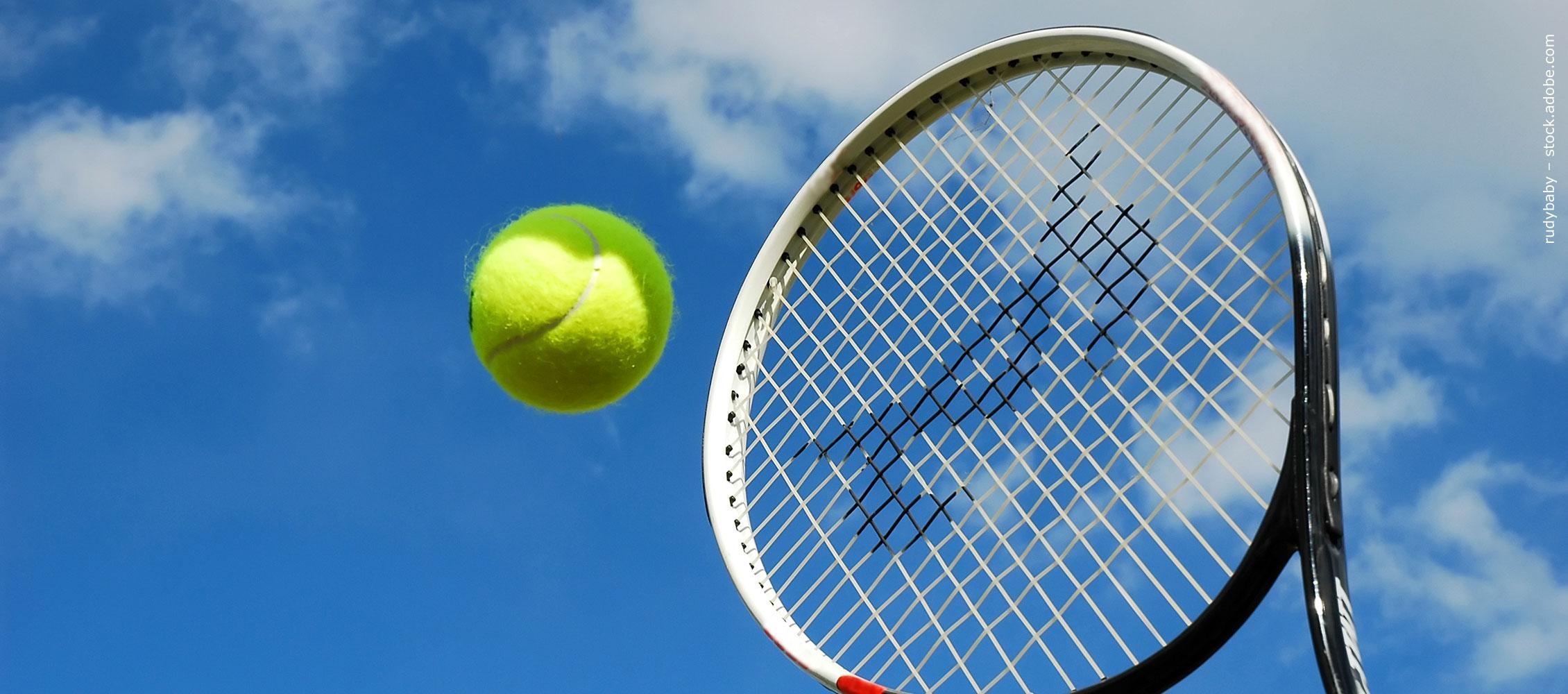 Zertifizierung und Partner Tennisschule in Franken